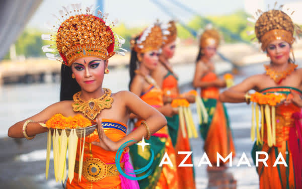 Azamara Asia cruises from $1,649*