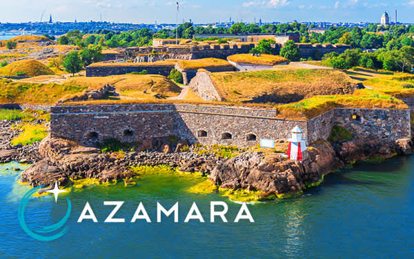 Azamara Northern Europe cruises from $2,659*