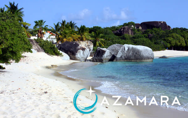 Azamara Caribbean cruises from $1,799*