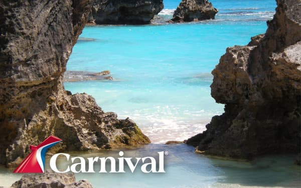 Carnival Bermuda cruises from $459*