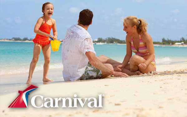 Carnival Western Caribbean cruises from $174*
