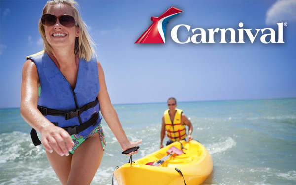 Carnival Southern Caribbean cruises from $434*