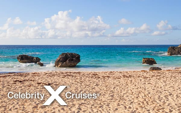 Celebrity Bermuda cruises from $1,099*