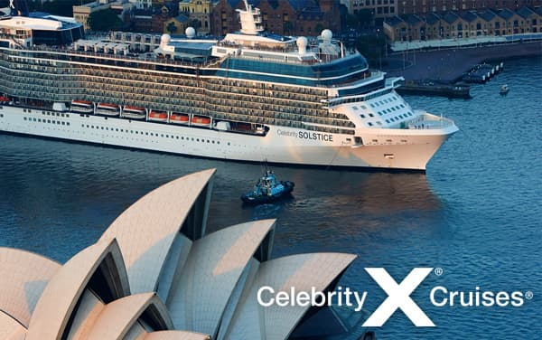 Celebrity Australia and New Zealand cruises from $229*