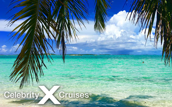 Celebrity Bahamas cruises from $149*