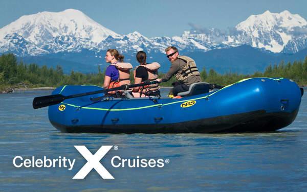 Celebrity Alaska Cruisetours from $1,649*