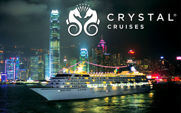 Crystal Asia cruises from $2,153*