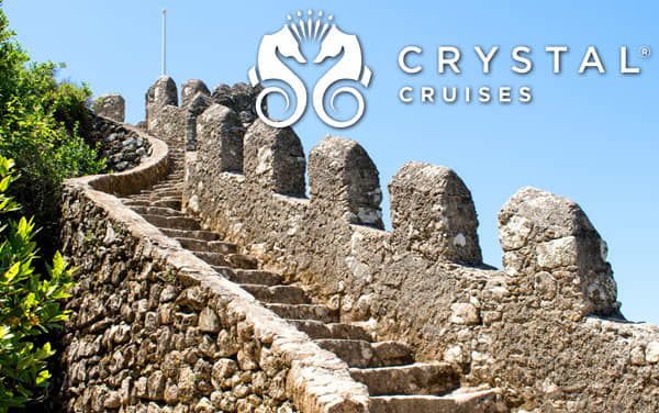 Crystal Transatlantic cruises from $4,647*