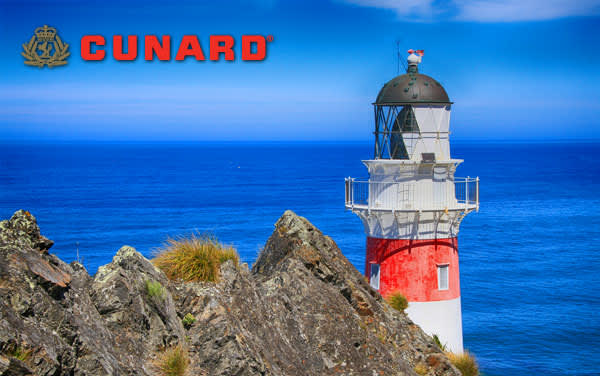 Cunard Australia & New Zealand cruises from $349*