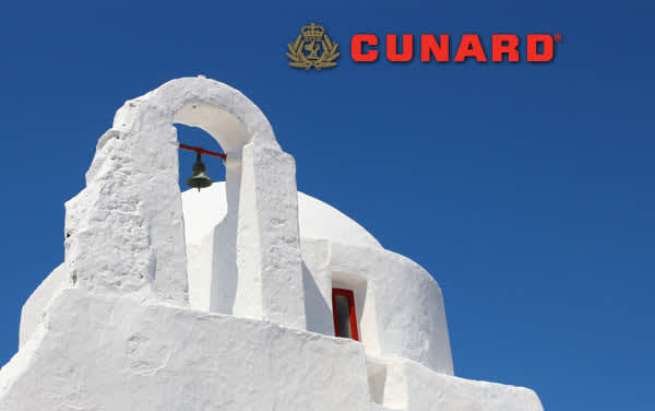 Cunard Europe cruises from $299*