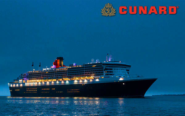Cunard Transatlantic cruises from $949*