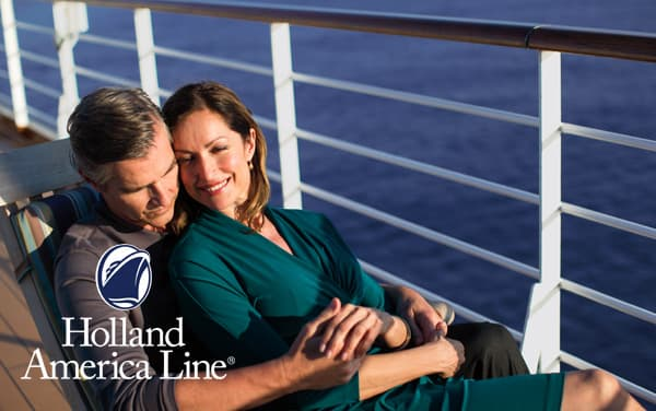 Holland America Northern Europe cruises from $1,299*
