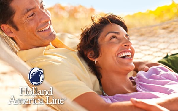 Holland America Transatlantic cruises from $1,499*
