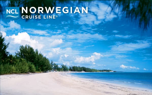 Norwegian Cruise Lines Bahamas cruises from $149*