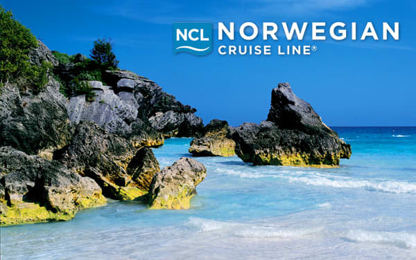 Norwegian Cruise Line Bermuda cruises from $449*