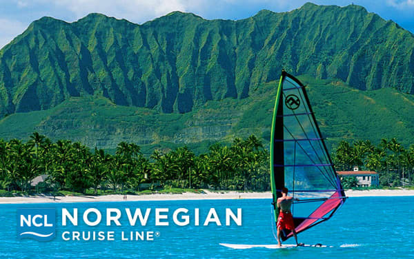 Norwegian Cruise Line Hawaii cruises from $899*