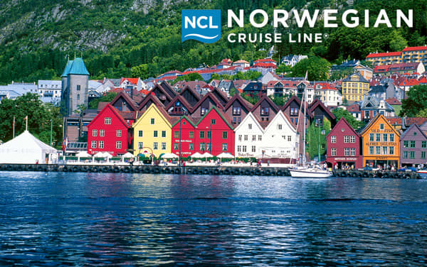 Norwegian Cruise Line Northern Europe cruises from $799*