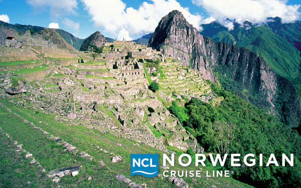 Norwegian Cruise Line South America cruises from $549*