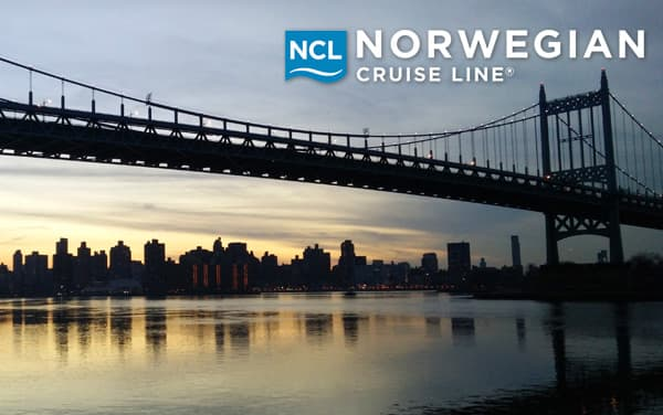 Norwegian Cruise Line US Pacific Coast cruises from $149*