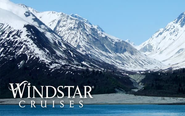 Windstar Cruises Alaska cruises from $2,999*