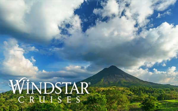 Windstar Costa Rica cruises from $1,599*