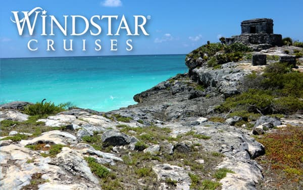 Windstar Mexican Riviera cruises from $2,499*
