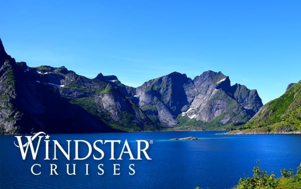 Windstar Northern Europe cruises from $3,499*