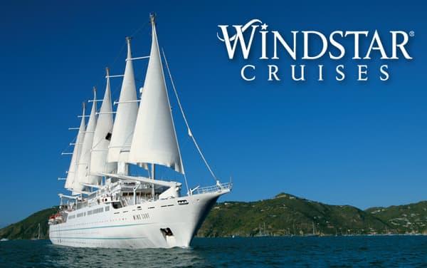 Windstar Transatlantic cruises from $1,599*