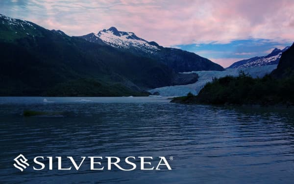 Silversea Alaska cruises from $3,920*