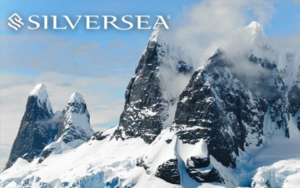 Silversea Expedition cruises from $4,140*
