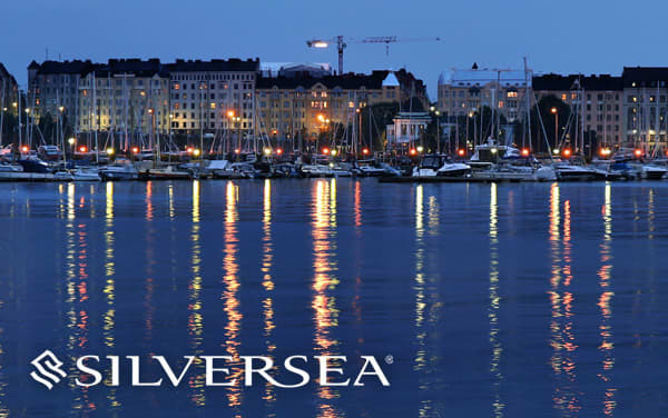 Silversea Northern Europe cruises from $3,300*