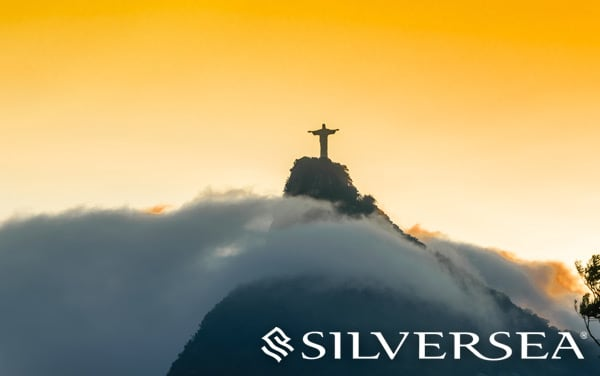 Silversea South America cruises from $6,700*