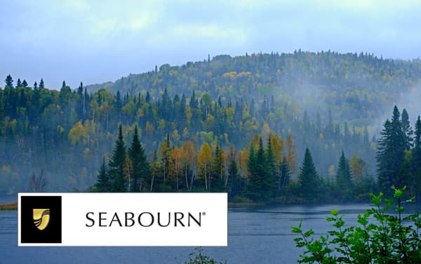 Seabourn Canada & New England cruises from $5,999*