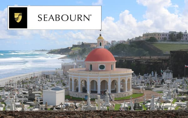 Seabourn Caribbean cruises from $3,299*
