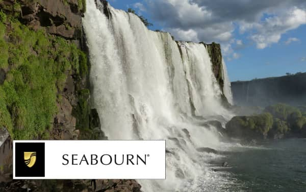Seabourn South America cruises from $3,299*