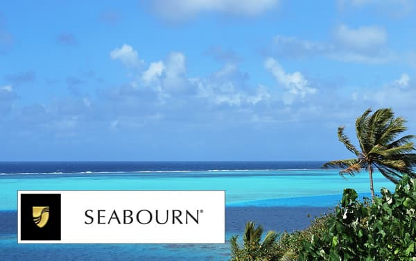 Seabourn South Pacific & Tahiti cruises from $7,499*