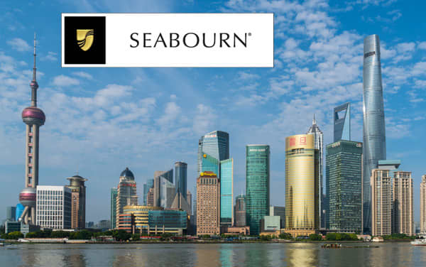 Seabourn Southeast Asia cruises from $5,999*