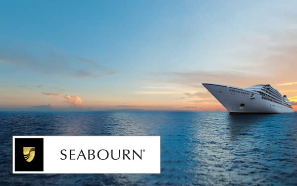 Seabourn Transatlantic cruises from $2,999*