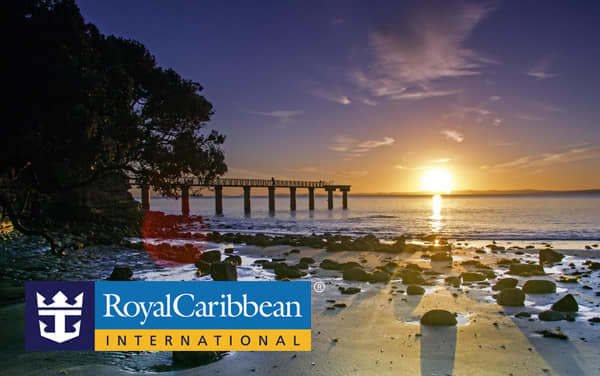 Royal Caribbean Australia cruises from $198.50*