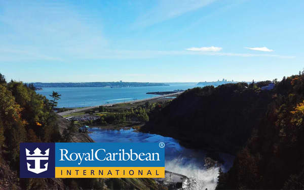 Royal Caribbean Canada & New England cruises from $399*
