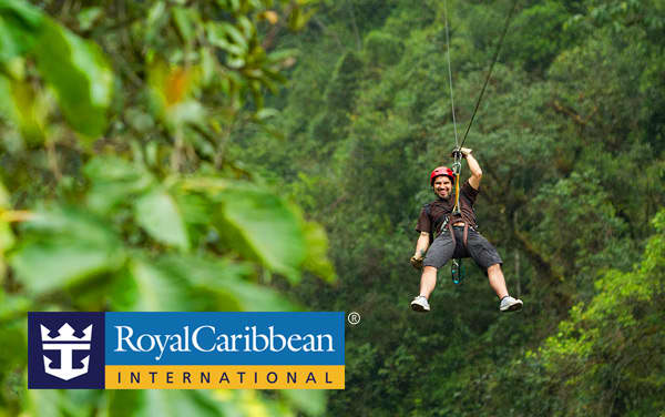 Royal Caribbean Eastern Caribbean cruise from $371*