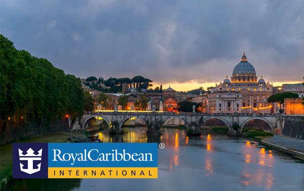 Royal Caribbean Europe cruise
