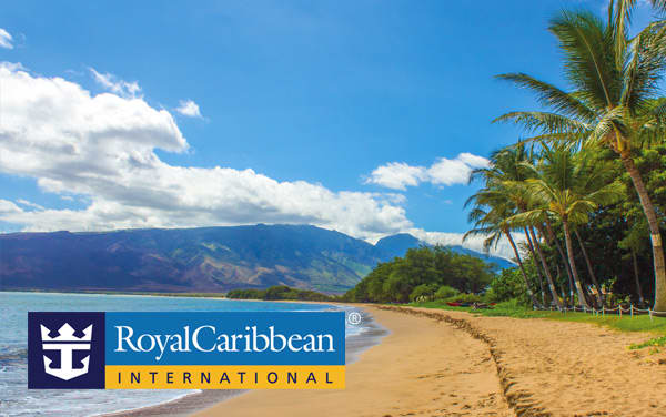 Royal Caribbean Hawaii cruises from $988*