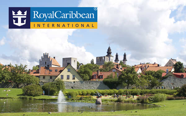 Royal Caribbean Northern Europe cruises from $738.50*