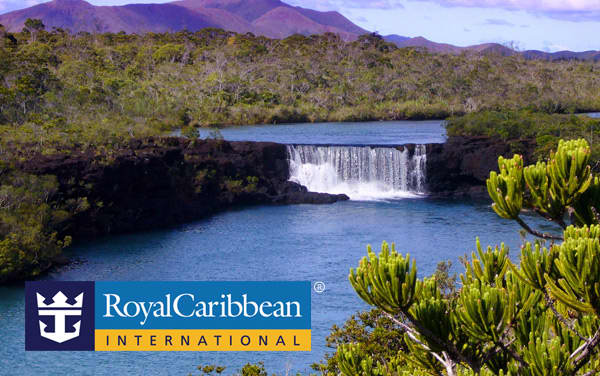 Royal Caribbean South Pacific & Tahiti cruises from $554*