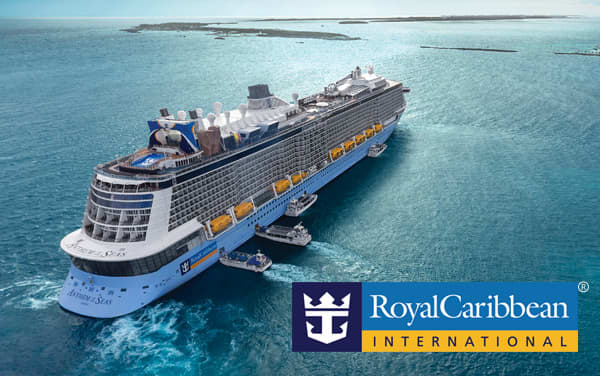 Royal Caribbean Transatlantic cruises from $570.50*