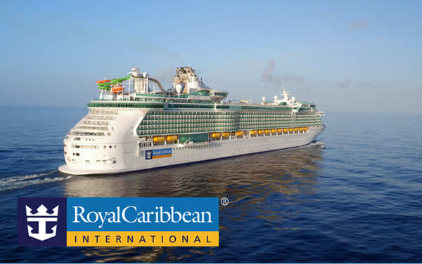 Royal Caribbean Transpacific cruises from $898.50*