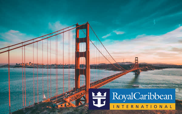 Royal Caribbean US Pacific Coast cruises