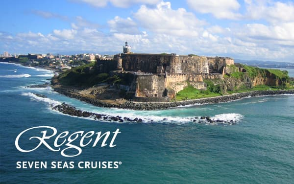Regent Seven Seas Eastern Caribbean cruises from $3,799*