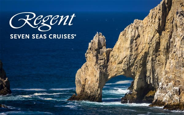 Regent Seven Seas Mexican Riviera cruises from $4,249*